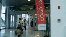 Coronavirus: Nueva York impondrá multas de hasta $1,000 a viajeros que incumplan las reglas de cuarentena
