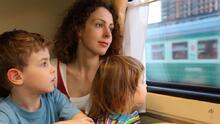Decir adiós y cerrar la puerta: los niños deben aprender a terminar ciclos