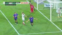 ¡Llega el 3-0 para Mazatlán! El VAR concede el gol de Nico Díaz