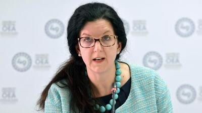 Renuncia la encargada de América Latina en el Departamento de Estado