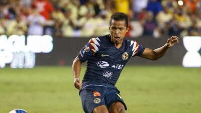 """Gio dos Santos previo a Campeones Cup: """"No tengo que demostrar nada"""""""