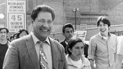 La polémica vida de 'Zeta' Acosta, el abogado que desapareció en Sinaloa hace 44 años