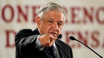 """""""Es el hampa del periodismo"""", AMLO arremete contra periodistas que critican sus recortes presupuestales"""