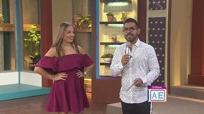 Primera etapa de preaudiciones de Nuestra Belleza Latina - 21 de junio