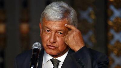 Este es el plan de austeridad que propone López Obrador, incluyendo un recorte en su propio sueldo