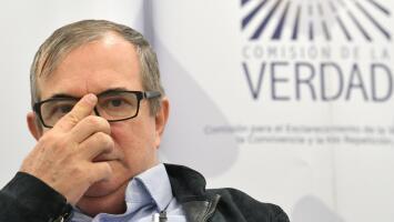 Proceso de Paz en Colombia: ¿Qué sigue luego de que Timochenko negara que las FARC reclutaban menores?