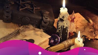 Rituales para tener suerte durante el año