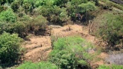 Expertos de la NASA dudan de meteorito en Nicaragua