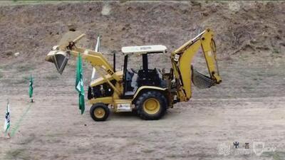 Prueba Excavadora: la gran final que definirá al nuevo Guerrero Latino
