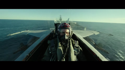 New action packed Top Gun: Maverick trailer just dropped