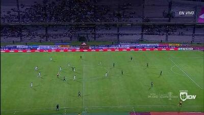 Highlights: Dorados at Pumas UNAM on March 12, 2019