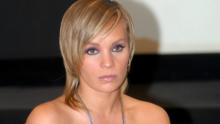 Jessica Coch revela que perdió un bebé de su prometido Israel Gutiérrez, integrante del grupo La Leyenda