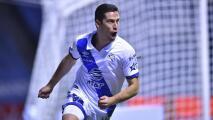 Santiago Ormeño vuelve a la titularidad