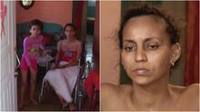 Ayuda de Impacto: Madre padece una rara enfermedad y su hija comienza a notar los mismos síntomas