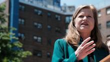 ¿Podrá Kathryn García convertirse en la próxima alcaldesa de Nueva York?