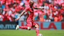 Jonatan Maidana se plantea salir del Toluca al finalizar Guard1anes 2020