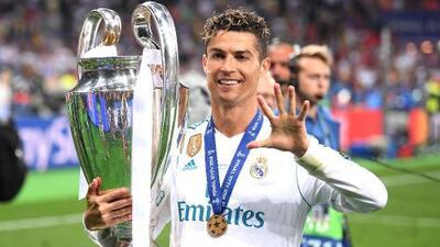 Los 10 Mejores | Los golazos de Cristiano Ronaldo en la UEFA Champions League – Resumen completo