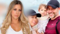 Ximena Duque sale del hospital y se recupera del covid-19 que amenazó su embarazo