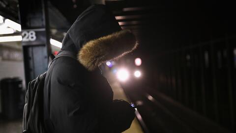 Una propuesta busca prohibir que agresores sexuales reincidentes usen el metro de Nueva York
