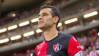 Razones por las que 'Rafa' Márquez debería jugar una temporada más