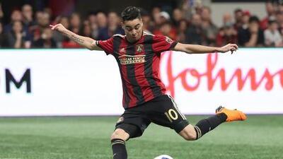 El presidente de Atlanta United revela la trastienda de la transferencia de Miguel Almirón