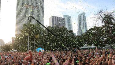 Festival Ultra en Miami sería cancelado por segundo año consecutivo debido al coronavirus