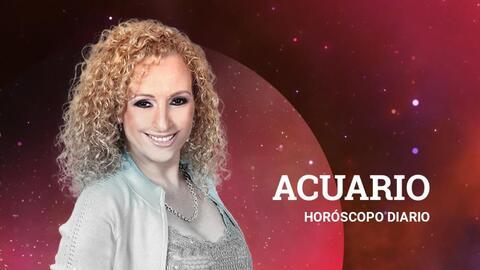 Horóscopos de Mizada | Acuario 18 de septiembre