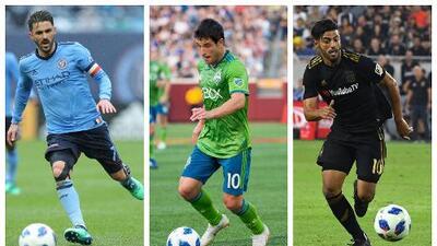 Estamos en la Rivalry Week de la MLS: entre el miércoles y el domingo, los mejores duelos de la liga