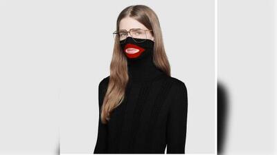 Gucci se disculpa y retira del mercado esta pieza de vestir que muchos consideran racista