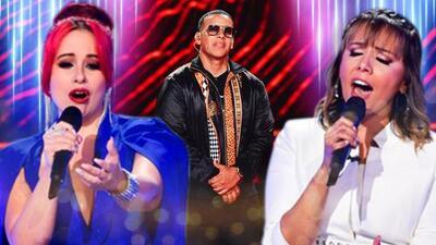 Daddy Yankee deja en manos del público el futuro de Wanda y Azucena en Reina de la Canción: ¡vota ya!