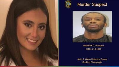 Estudiante fue asesinada luego de subirse a un vehículo que pensaba era su Uber