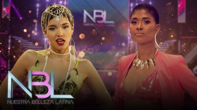 Andrea vs Ceylin: estas son las dos nominadas de la segunda gala de NBL
