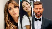 Ricky Martin y otros famosos piden justicia para Keishla Rodríguez: exigen acciones contra los feminicidios