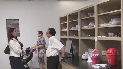 Inauguran Centro de Desarrollo de Investigaciones en Ciencias y Tecnología de Ponce