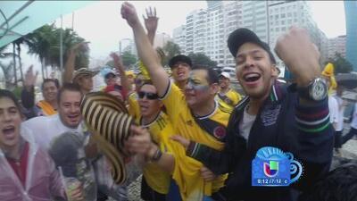En Brasil hoy no se baila samba, se baila cumbia colombiana