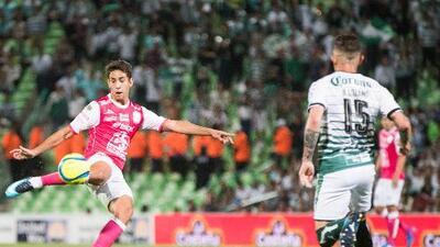 Cómo ver León vs. Santos Laguna en vivo, por la Liga MX 2 Marzo 2019