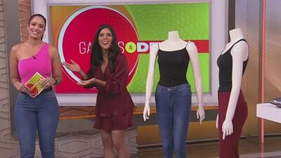 Aleyda Ortiz te invita a aprovechar todos los descuentos en moda y belleza que tiene para ti Gangas & Deals