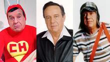 Preparan proyecto dedicado a 'Chespirito' y dará inicio con su serie biográfica