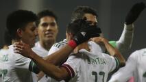 La selección mexicana, negativa en segunda prueba de COVID