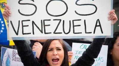Maduro responderá si EEUU impone sanciones contra Venezuela