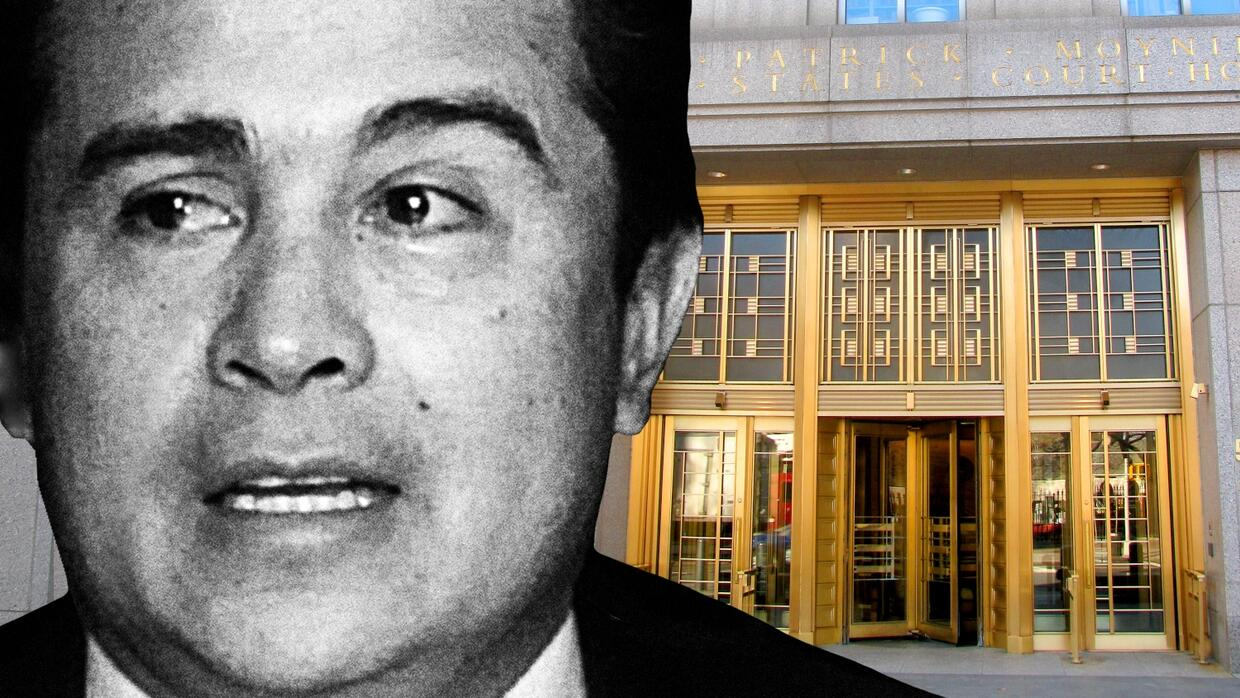 The 10 most stunning revelations so far in the New York drug trafficking case against 'Tony' Hernández