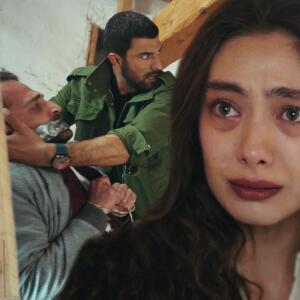 Con el amor de Melek, Nare evitó que Sancar asesinara a Akın