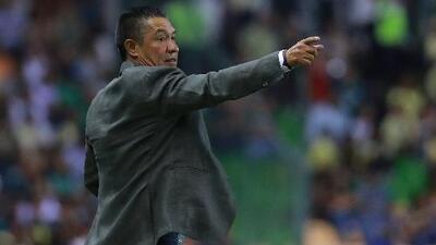 El recuerdo de Gustavo Matosas merodea a Ignacio Ambriz para la final de Liga MX