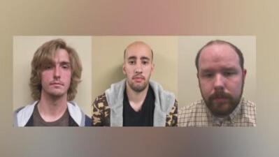 Operativo encubierto lleva al arresto de tres depredadores sexuales en Austin