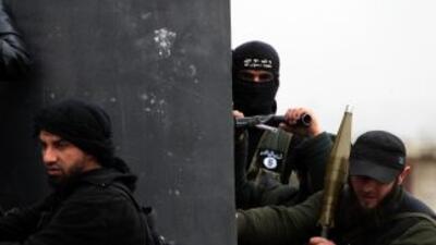 Todo lo que debes saber de los grupos yihadistas