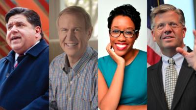 ¿Qué se vota en Illinois en estas elecciones de mitad de periodo?