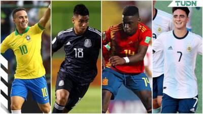 México enfrentará a Japón en octavos de final