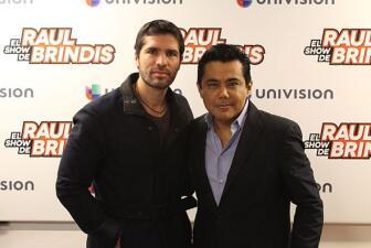 El Show de Raul Brindis en el 2014