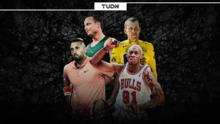 Ovejas negras del deporte: Kyrgyos, Rodman, Pistorius y Armstrong