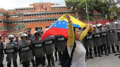 """""""¿Cuántos muertos más hacen falta en Venezuela para detener la catástrofe?"""": la pregunta de María Corina Machado"""